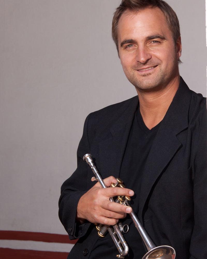 Alex Freund