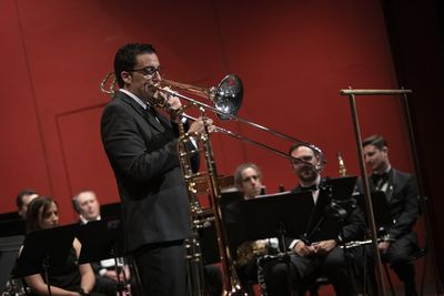 concert Barcelona's Band