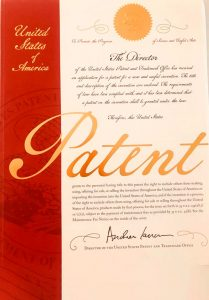 Blackbinder-Patent-USA